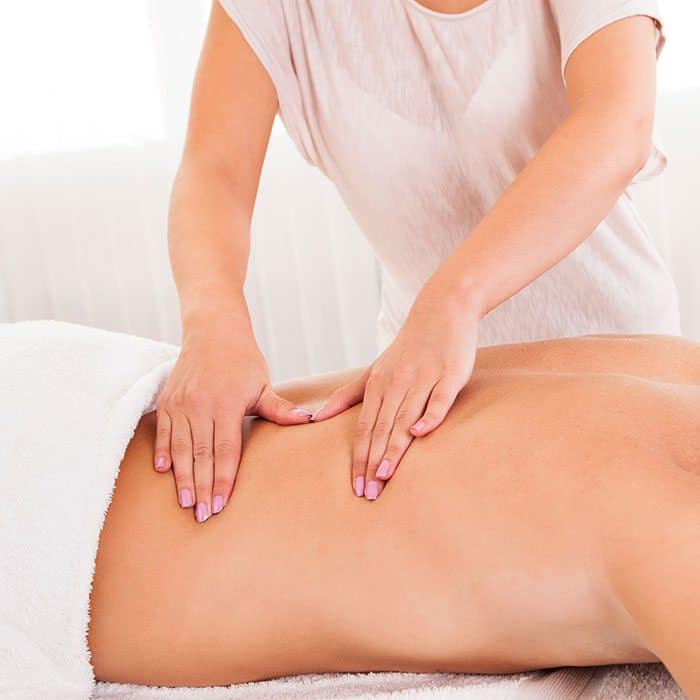 Osteopathy services