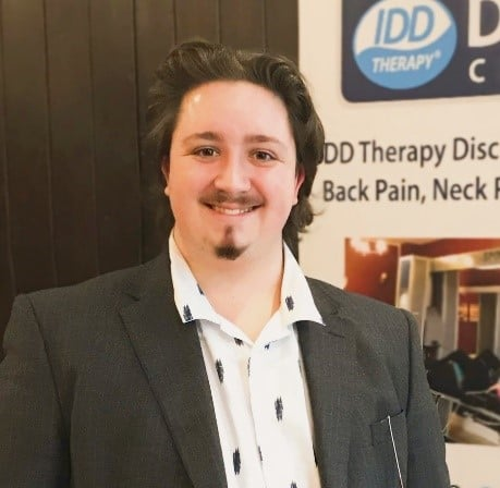 Andrew - laryngeal manipulation specialist