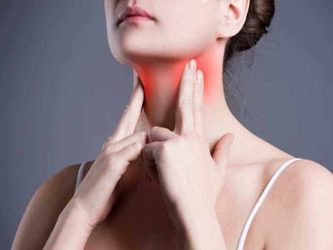 Laryngeal manipulation