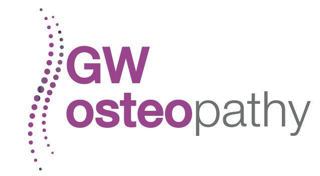 GW Osteopathy logo