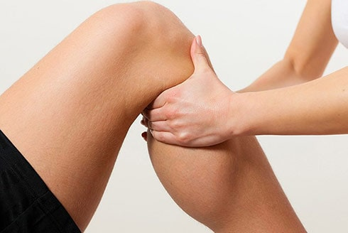 Sports massage in Guildford