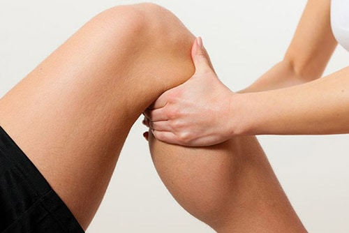 Sports massage therapy in Guildford Surrey