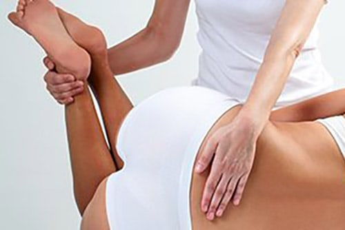 Osteopathic treatment in Guildford Surrey